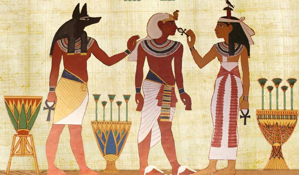 6 Weird Facts About Ancient Egypt That Would Even Stupefy The History Buffs 1