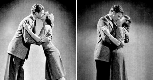 Kissing Every Day Can Help You Live Longer 10