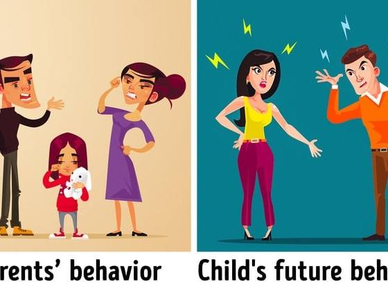 6 Worst Mistakes By Parents That Would Affect Adult Life Of A Child 83