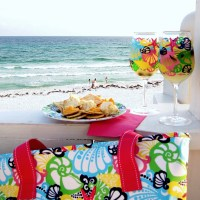 Seaside vacation ~ inspiration