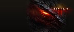 Wallpaper Diablo III