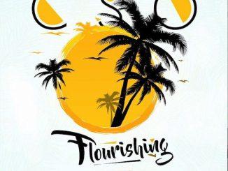 I Am Flourishing by CSO [MP3 & Lyrics]