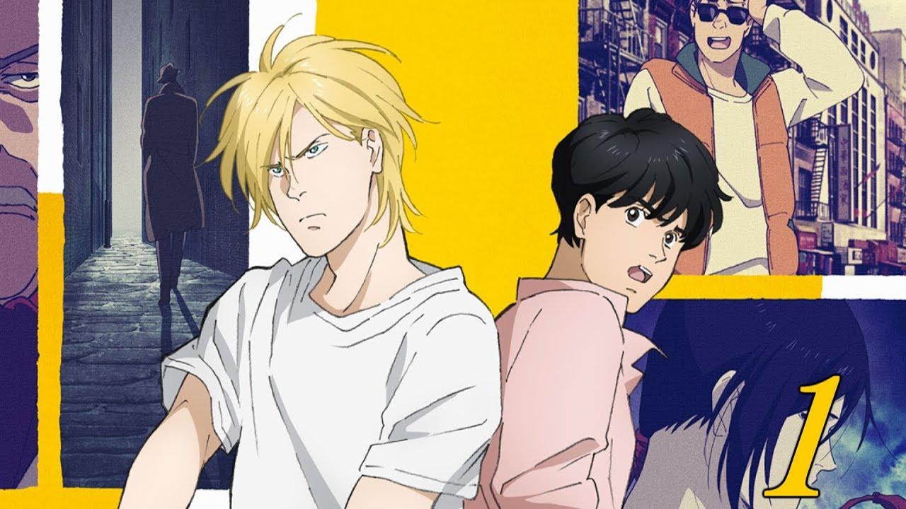 Animes Wallpaper Apostas Fujoshis Para A Temporada De Julho De 2018 Blyme