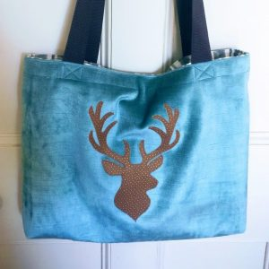 Tote, Beach and Shopping Bags