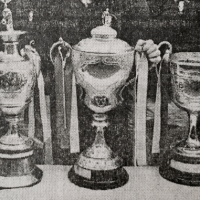 10 titles 2,450 goals & 19 managers - the Northern League Years.