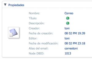 email-alias