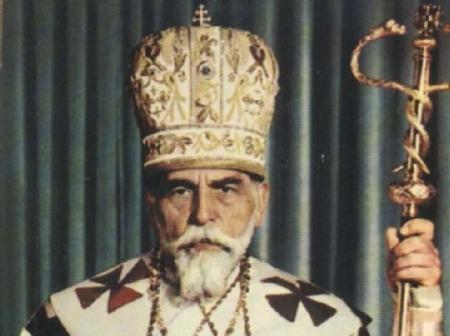 Митрополит Йосип Сліпий