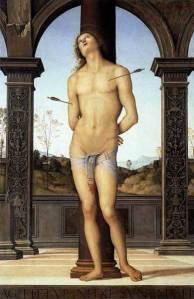 Святого Мученика Севастіана (Себастьяна)