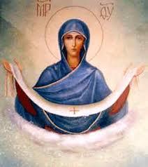 Положення чесного пояса Пресвятої Богородиці