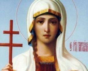 Свята великомучениця Тетяна. Тетянин день. Три дні студенти на рік