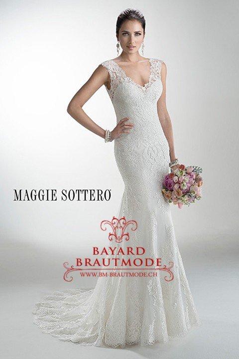Brautkleid HORGEN Hochzeitskleider Brautkleider Bayard Brautmode