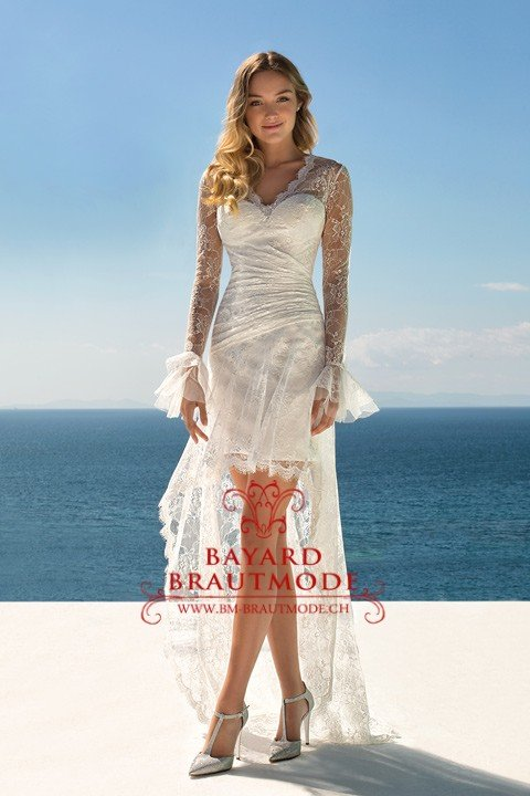 Brautmode Thun  Brautkleid Hochzeitskleid  Bayard Brautmode
