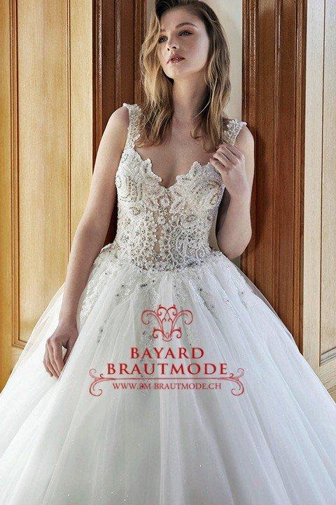 Brautkleid Thun  Hochzeitskleid Brautkleid  Bayard Brautmode