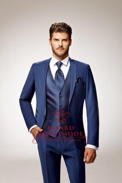 Hochzeitsanzug Thun  Anzug fr Brutigam  Bayard Brautmode Stans