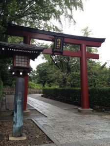 みのりcafe 根津神社