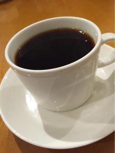 コーツトカフェ コーヒー