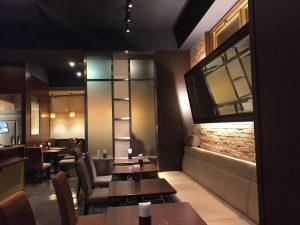 カフェミヤマ目黒東口店 電源カフェ 目黒 店内