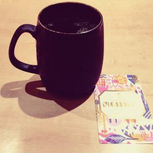 スターバックスコーヒー目黒店 電源カフェ ハンドドリップ 限定マグカップ