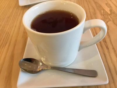 ルフレ 紅茶 カフェ ニト