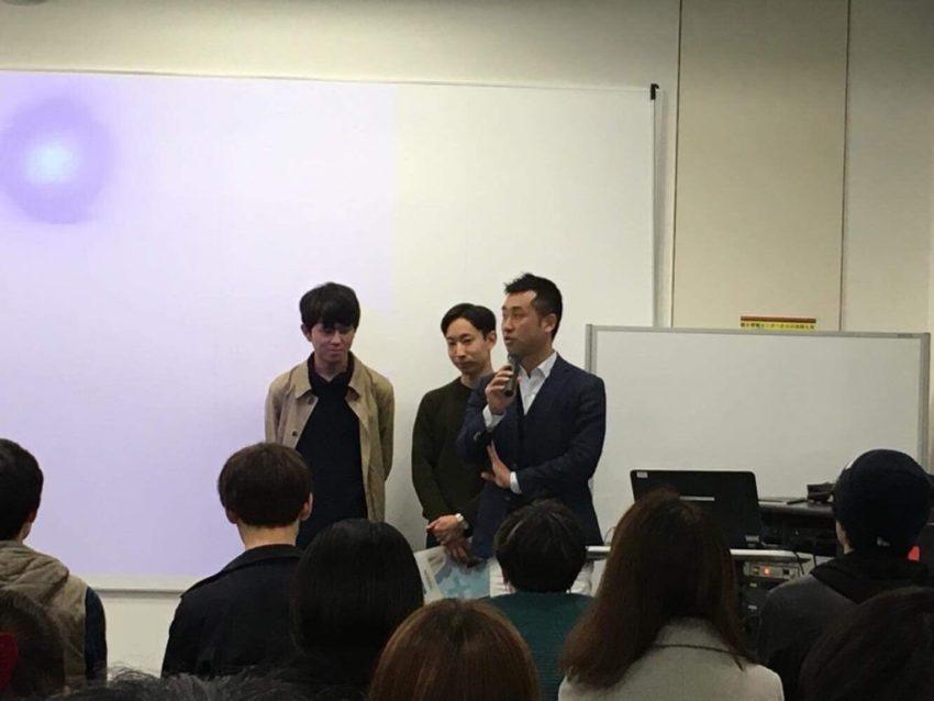 千葉県流通経済大学新松戸キャンパス