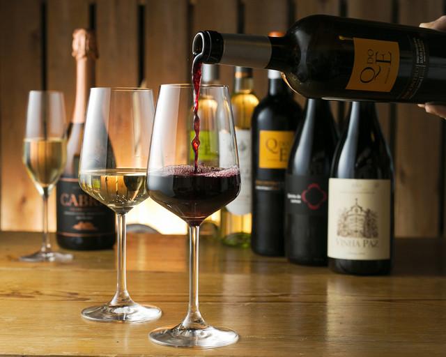 ポルトガルワイン Y2T STAND