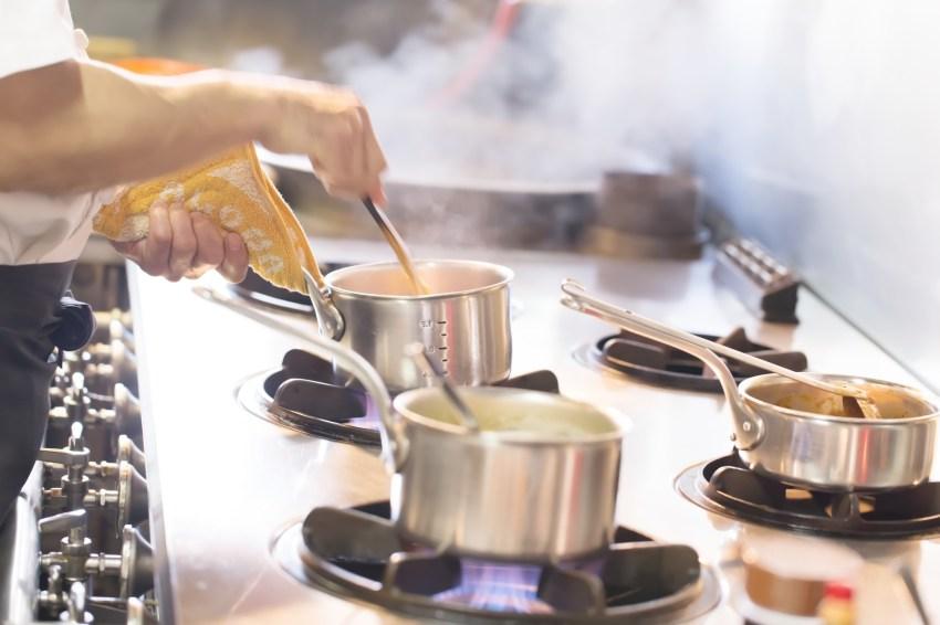 カフェ・飲食店舗の設備投資の基本は『利益をあげることができるか』