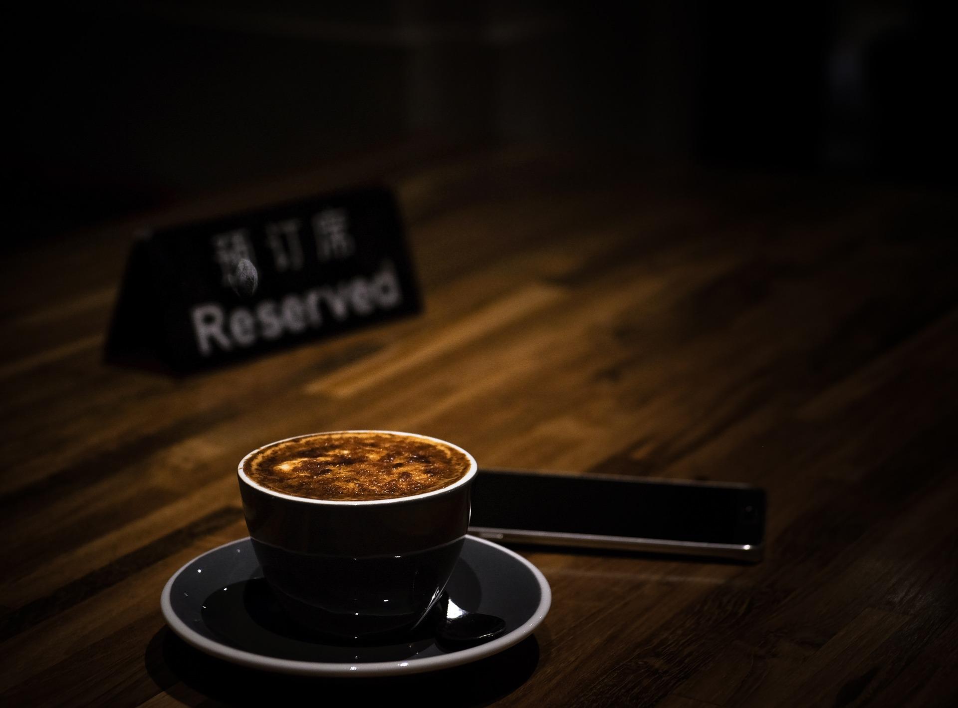 クワイエットエリアのカフェを探している方にぜひ行って欲しい