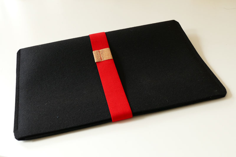 Laptop- und Tablet-Sleeves