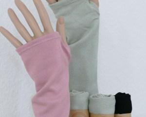 Handstulpen aus Lenzing