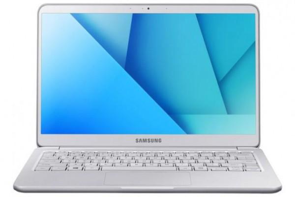 Samsung выпустила обновленный Notebook 9