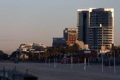 Sunrise from Kerferd Road Pier