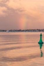 Reflections: Rainbow