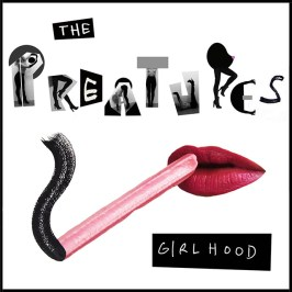 The Preatures – Girlhood