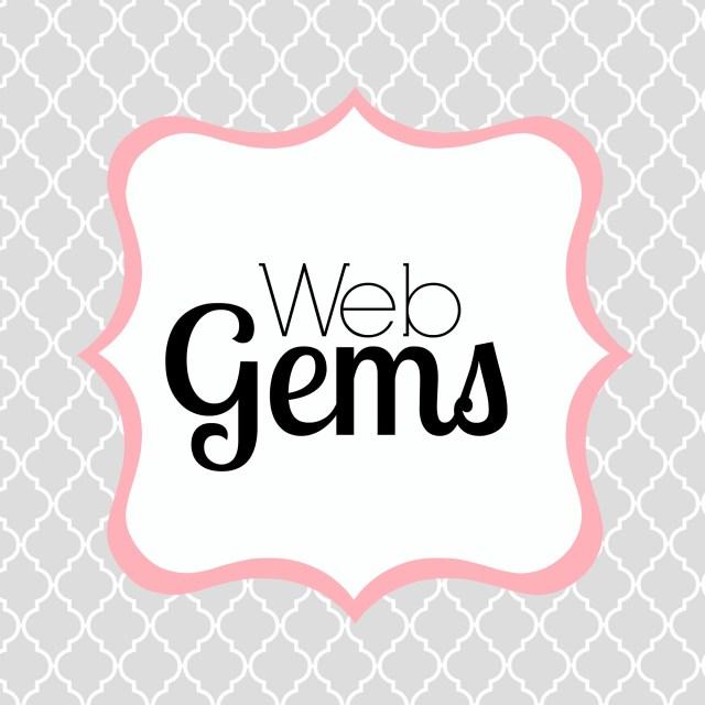Web Gems