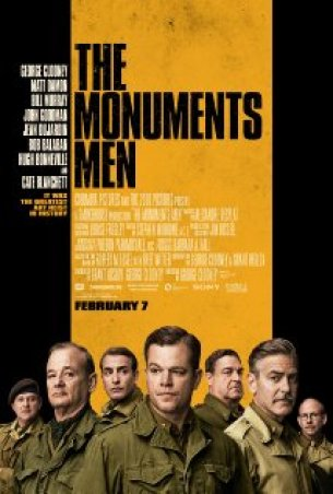 IMDb - The Monuments Men