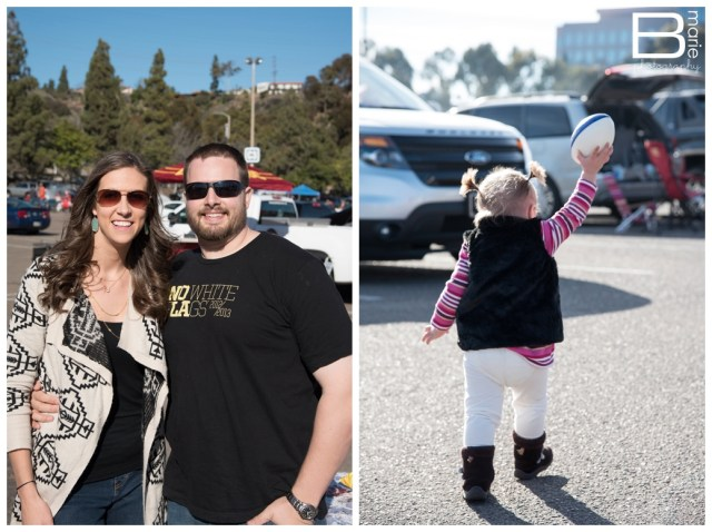 Nacogdoches photographer's top 3 holiday tradition #2 - The Holiday Bowl