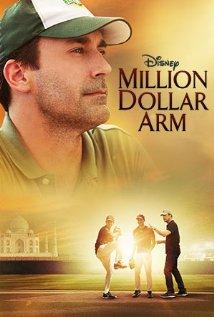 MillionDollarArm