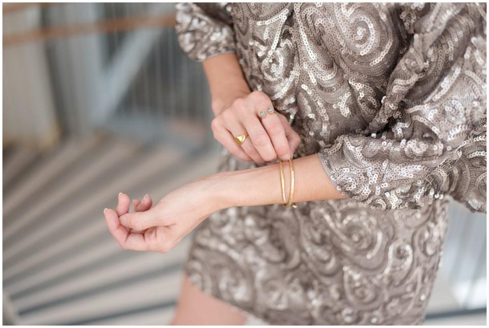 Kingwood brand photographer fashion blogger session & business besties