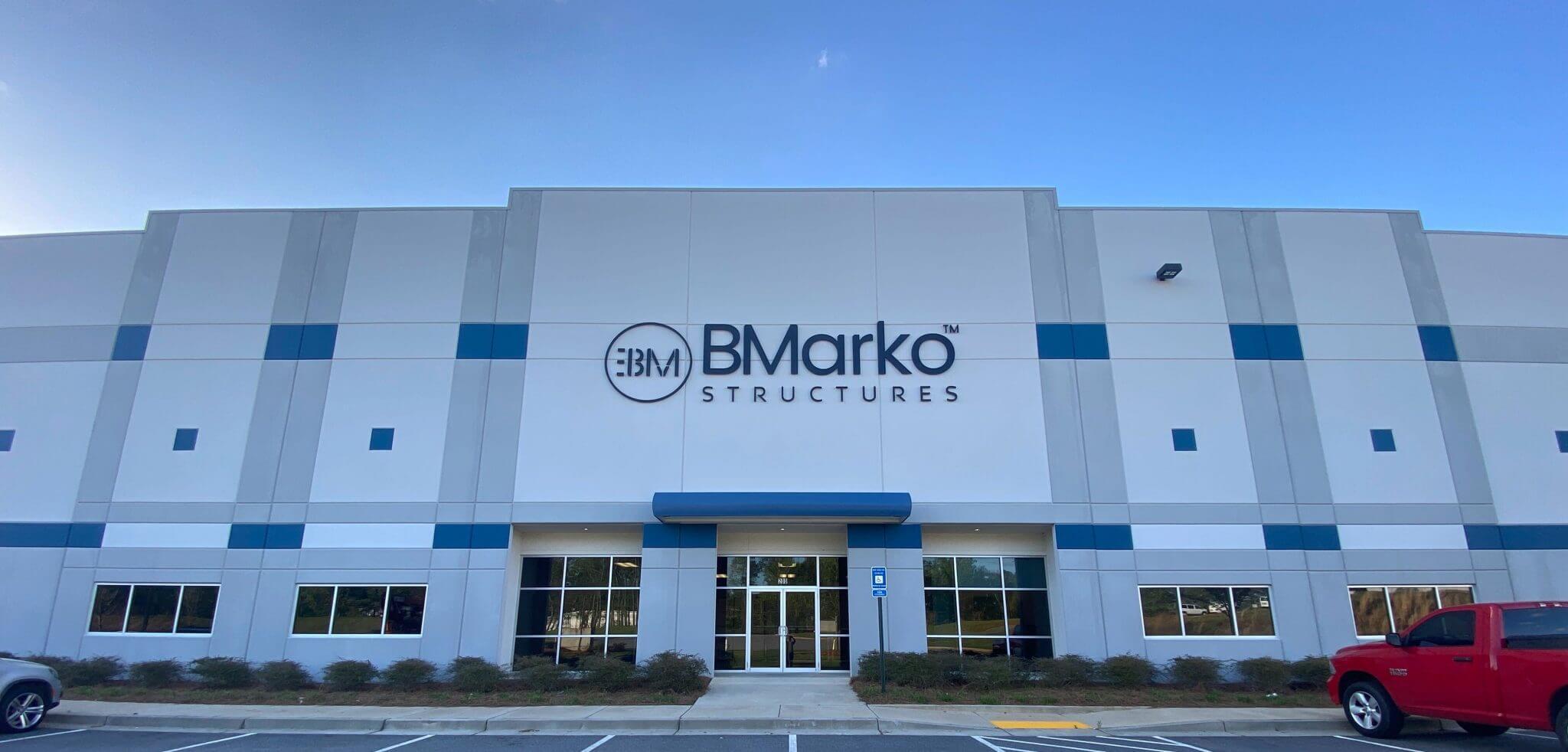 BMarko Structures Facility