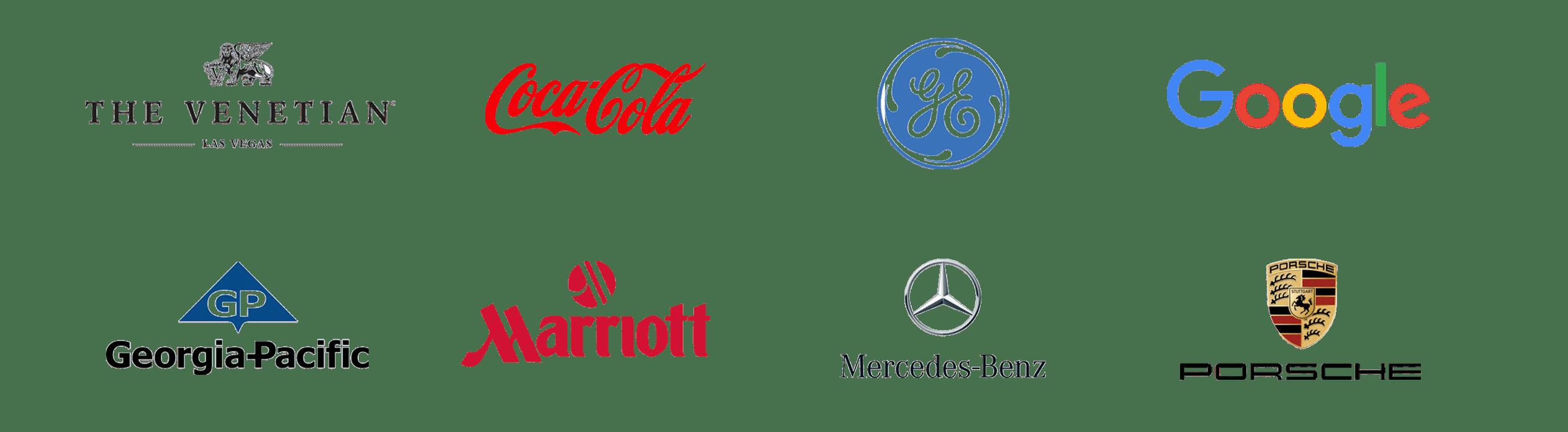 Partner logos color