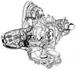 BMW R1100/1200 Mechanical Photos