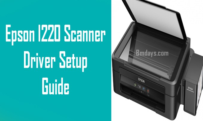 Epson L220 Driver Download Full Setup Guide And Tutorial