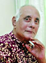 Anowar Hossain