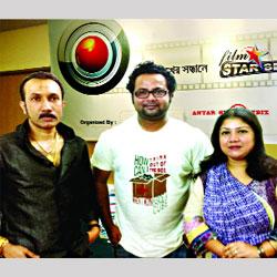 নতুন তারকার সন্ধানে 'ফিল্ম স্টার সার্চ'