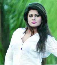 মৌমিতা-সায়মন'র 'তুই শুধু আমার'