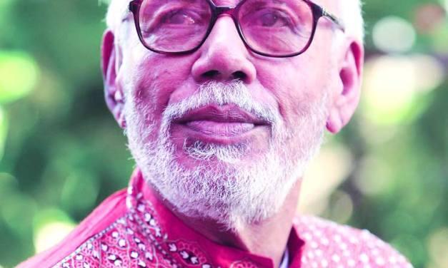চলচ্চিত্র নির্মানে অনাগ্রহী এটিএম শামসুজ্জামান