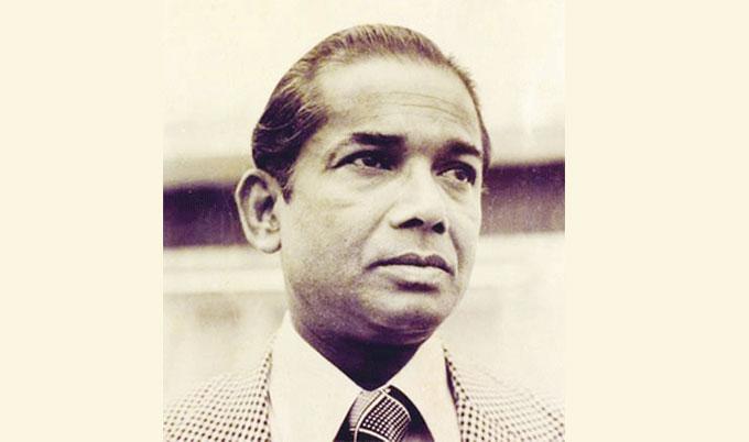 খান আতা'র মৃত্যুবার্ষিকী সোমবার