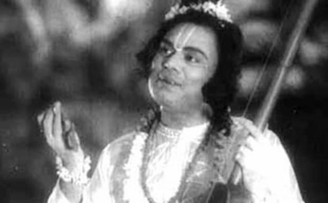 বাংলা চলচ্চিত্রে কাজী নজরুল ইসলাম