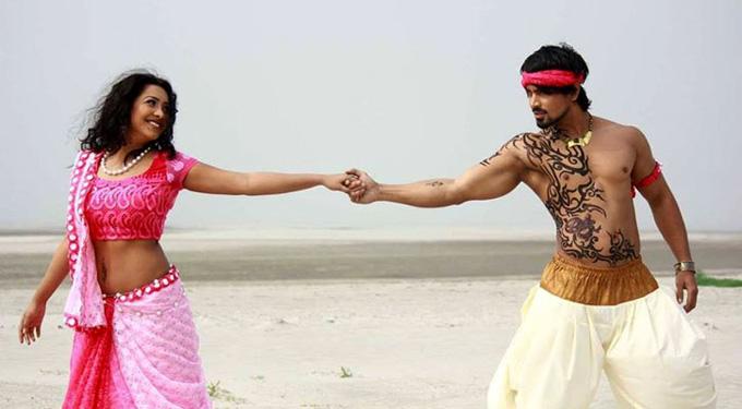 Ochena hridoy new bangla film with prosun azad