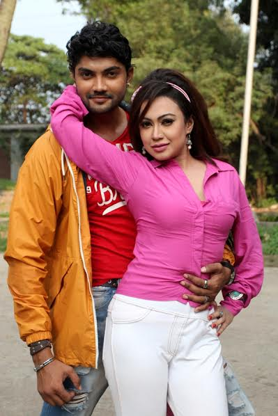 Shahriaz Bipasha
